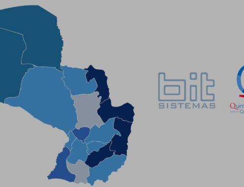 Alianza Bit Sistemas- Quinta Disciplina Consultores en Paraguay